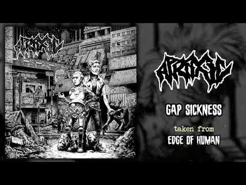 Apraxic - Gap Sickness [SINGLE] (2020 - Deathgrind)