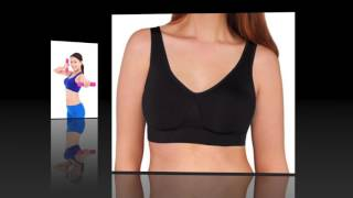 3X3 FIT - World's Best Sports and Everyday Bra!