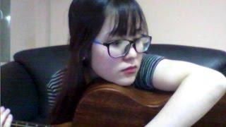 """MASHUP  """"Đêm Buồn Tỉnh Lẻ + Người Yêu Cô Đơn """" - Guitar Cover"""