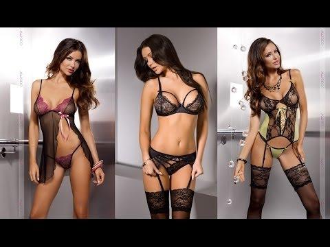 Casmir lingerie collection 2016-2017