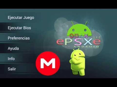 Descargar epsxe apk full mega | ePSXe 2 0 5  2019-05-16