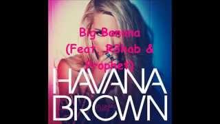 Big Banana Feat R3hab Prophet Speed Up