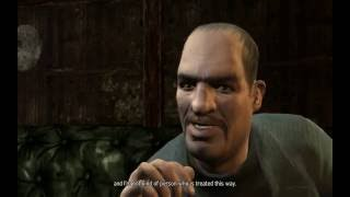 GTA 4 - Mission #8 - Bull in a China Shop