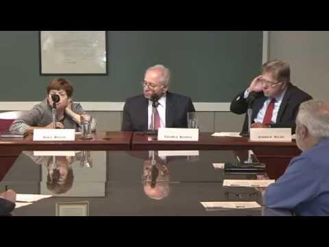 Book Launch: Restoring Public Debt Sustainability