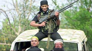 BORDER | Superhit Full Bhojpuri Movie | Dinesh Lal Yadav Nirahua , Aamrapali Dubey