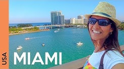 MIAMI, FLORIDA travel guide: What to do & Where to go (2018 vlog)