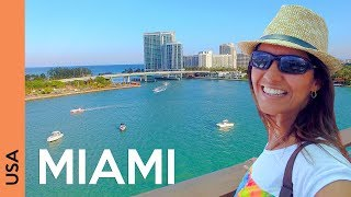 MIAMI, FLORIDA travel guide: What to do & Where to go (2018 vlog) thumbnail