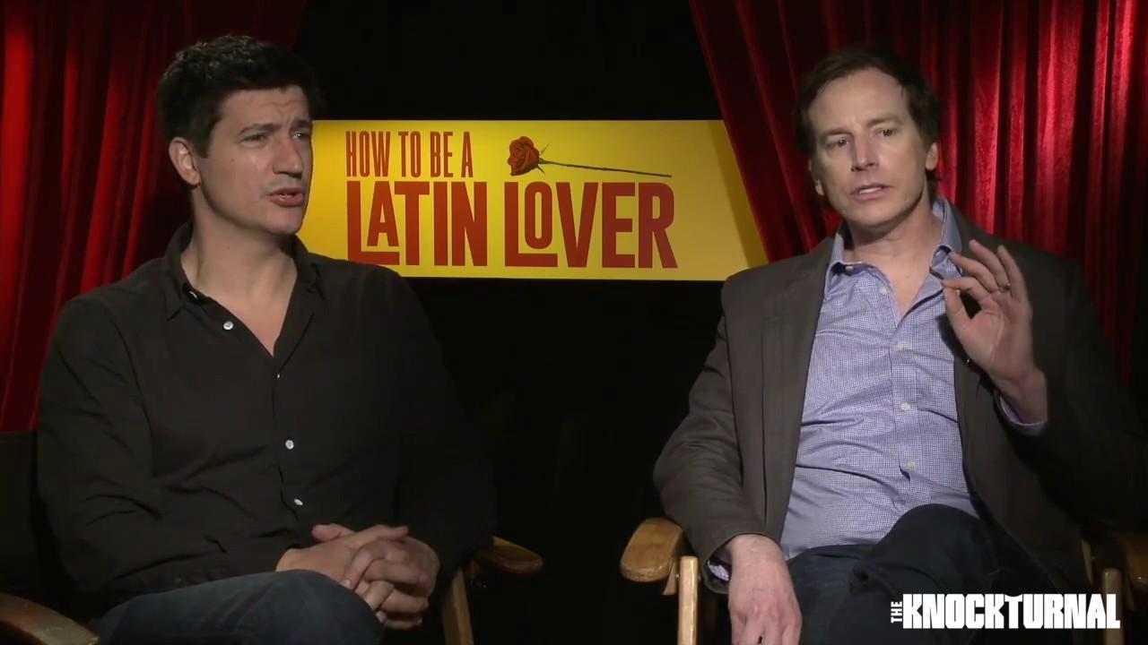 Exclusive: Rob Lowe, Raquel Welch, Rob Huebel, Ken Marino Talk 'how