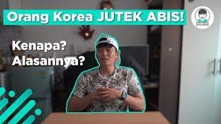 Download Video ALASAN ORANG KOREA JUTEK-JUTEK! MP3 3GP MP4