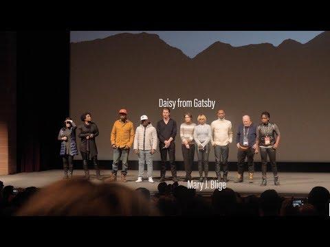 MUDBOUND WORLD PREMIERE! - Sundance Day 4