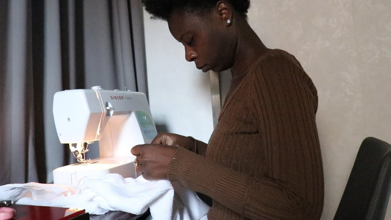 My Struggle As A Black Fashion Designer