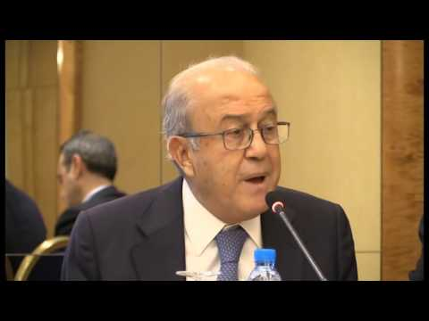East Mediterranean Gas Prospects: Production and Markets Panel I (2)