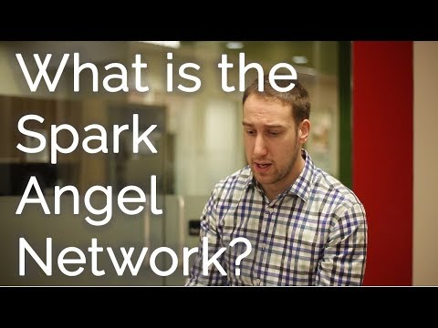 What is Spark Angel Network?