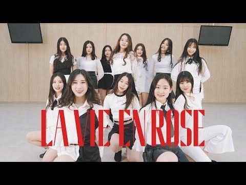 [제이원] 아이즈원 IZ*ONE - 라비앙로즈 LA VIE EN ROSE | 커버댄스 DANCE COVER