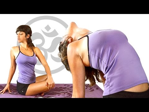 Feel Better Yoga Beginners Yoga For Depression Stress The Blues Anxiety Relief