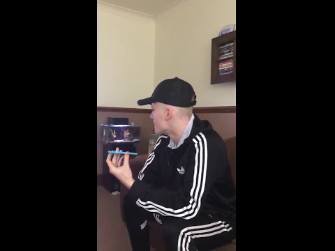 Irish Man Babe Station Prank Call