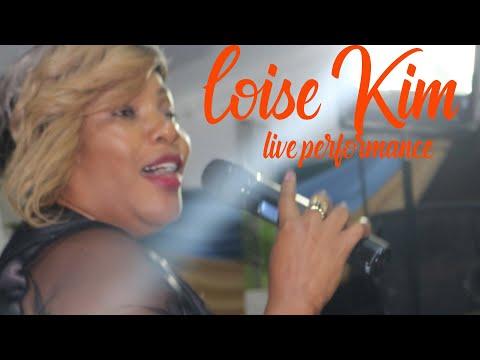 Loise Kim Live Performance