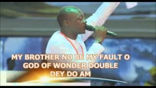 Sonnie badu wonder god lyrics download free