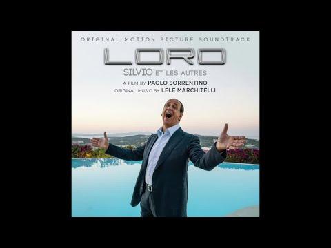 Toni Servillo - Na Gelosia - (Loro - Original Motion Picture Soundtrack)