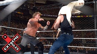 Dean Ambrose vs. Chris Jericho: WWE Extreme Rules 2016 on WWE Network thumbnail