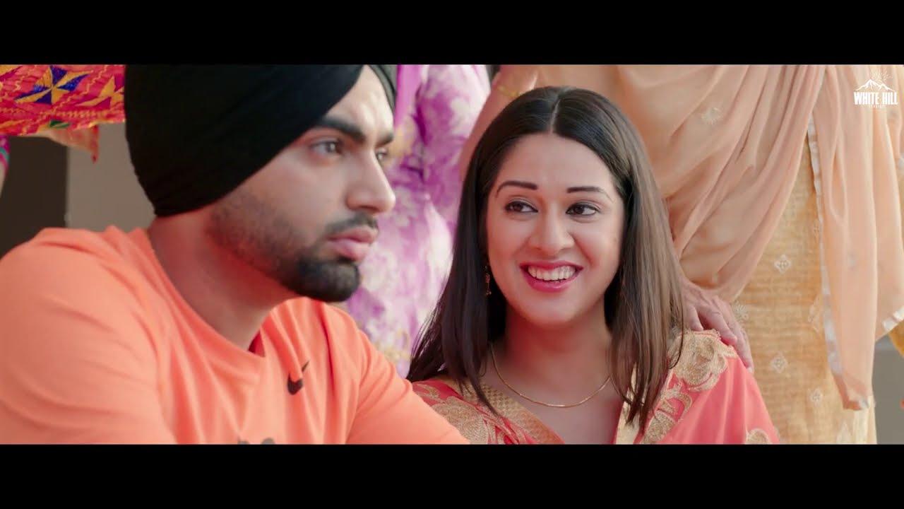 Munda Current Marda | Siyapa Batne Da | Jordan Sandhu | Punjabi Comedy Scene | Punjabi Comedy Movies