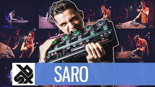 SARO | Road To GBBB Loopstation Champion 2017