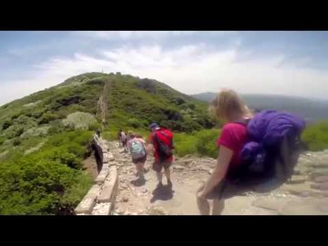 Charity Challenge: Trek the Great Wall of China with The Children