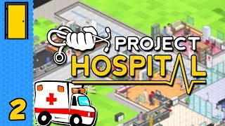 For Medical Science! | Project Hospital (Beta) - Part 2