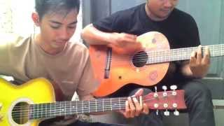 TOTALFAT - PARTY PARTY (ACOUSTIC COVER)
