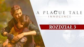 HUGO ZAKLINACZEM SZCZURÓW?!  •  A Plague Tale: Innocence  • [Rozdział 3]