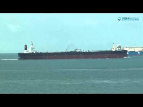 ENEOS TOKYO CRUDE OIL TANKER SHIP FOR MERCHANT NAVY