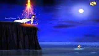 जादुई संतरा || MAGIC ORANGE || PART 3 | Hindi Fairy Tales || SSOFTOONS Hindi