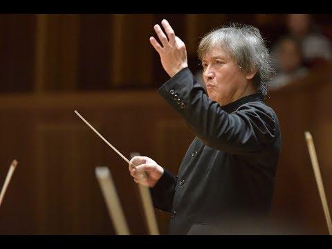 Kazushi Ono talks on Mahle - Symphony No.3 / 大野和士が語る マーラー:交響曲第3番 Part2