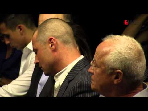 Oscar Pistorius bail hearing: Day 3