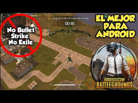 Free Fire El Mejor Playerunknown S Battlegrounds Para Android La