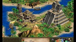 Manual de Las civilizaciones - Los Aztecas - Age of Empires II: The Conquerors