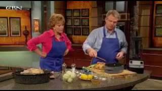 Sunday Dinners: Roasted Chicken With Lemon Zest - Cbn.com