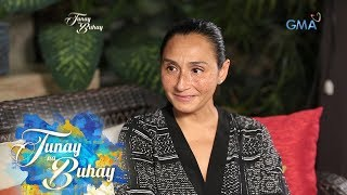 Tunay na Buhay: Kumusta kaya ang naging buhay ni Teresa Loyzaga sa ibang bansa?