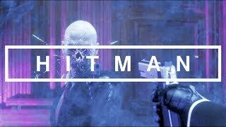 HITMAN (Holiday Pack) Gameplay. Prologue: ICA Facility - The Final Test