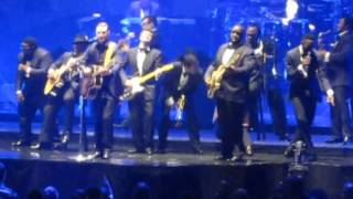 Justin Timberlake - Drink You Away LIVE Barclays Center 11/06/2013 20/20 Experience