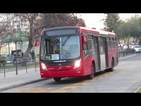 Neobus Mega Plus / Volvo  / Redbus Urbano