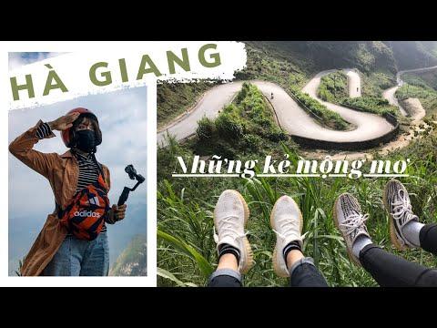 Kinh nghiệm lần đầu phượt khám phá Hà Giang || Yến Vi Vu