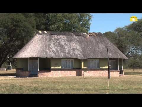 Main Camp, Hwange Nationalpark, Simbabwe - © Abendsonne Afrika