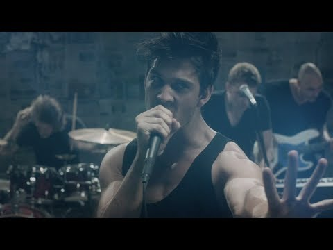 """And Still I Rise """"Sixty Five Roses"""" Music Video 
