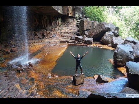 Gerringong Falls