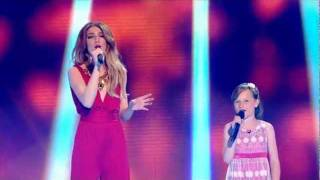 Nicola Roberts - Your Song (Tonight's The Night 2011)