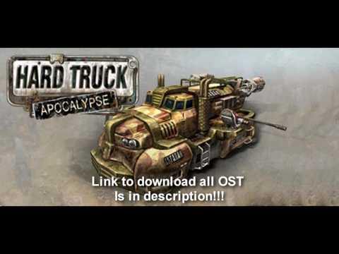 Hard Truck Apocalypse Basic Modding Tutorial Part 1
