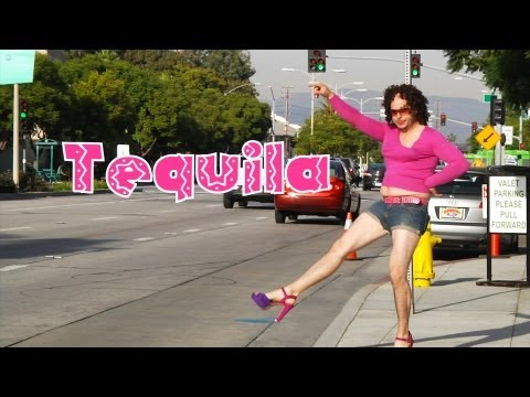 My Tequila