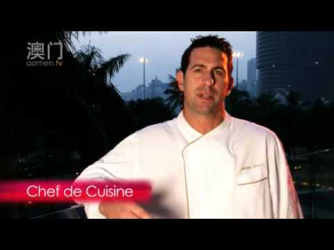 Chef Anthony Alaimo