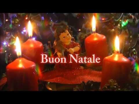 le candele dell'avvento..Semplicemente.Buon Natale-Il Menestrello Sognatore . R@F